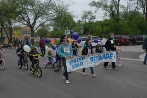 SRBA - Pet Parade - 2011 - CAS 9147