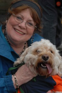 SRBA - Pet Parade - 2011 - CAS 9163