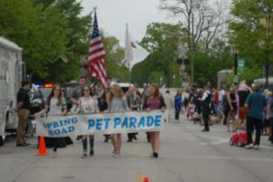 Spring Road Business Association - Pet Parade 2018 - 02